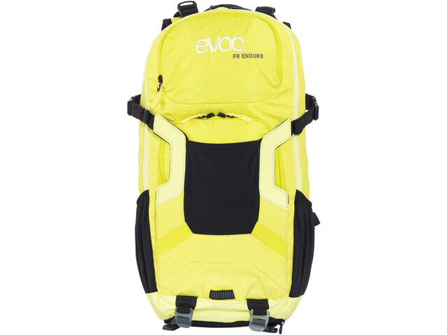 EVOC FR Enduro Mochila Protectora 16L, sulphur-yellow